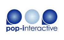 Logo: pop-interactive.