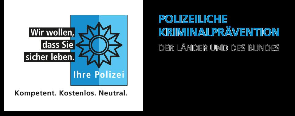 Logo Polizei-Beratung